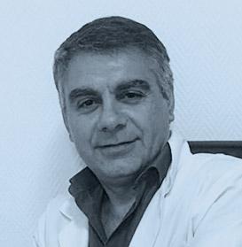 Francesco Patella Cirujano y Médico Estético.